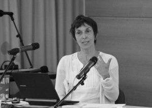 Michèle Prieur (Photographie Marianne Bensimon)